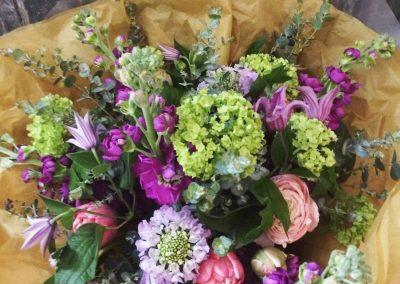 TR Bouquet